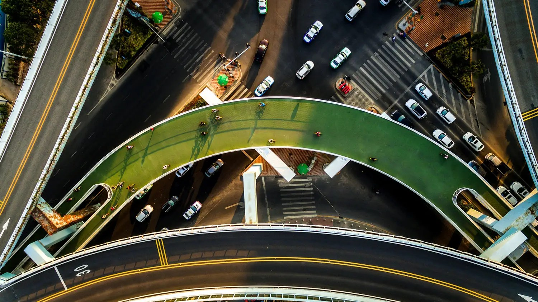 cycleway