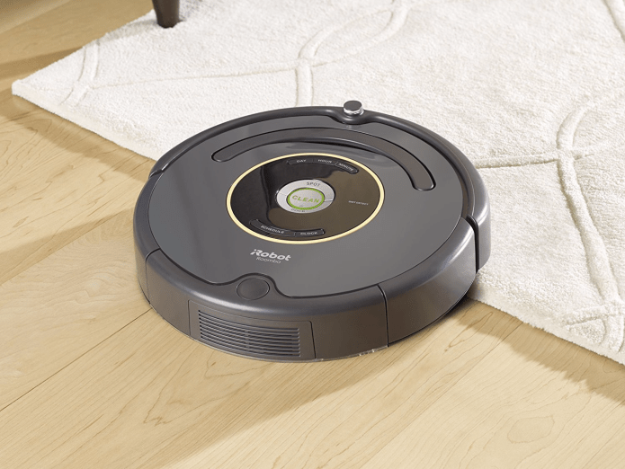 Roomba This is the perfect deal for anyone who's put off buying a Roomba because of its price This is the perfect deal for anyone who's put off buying a Roomba because of its price 81cj1spiqdlsl1500