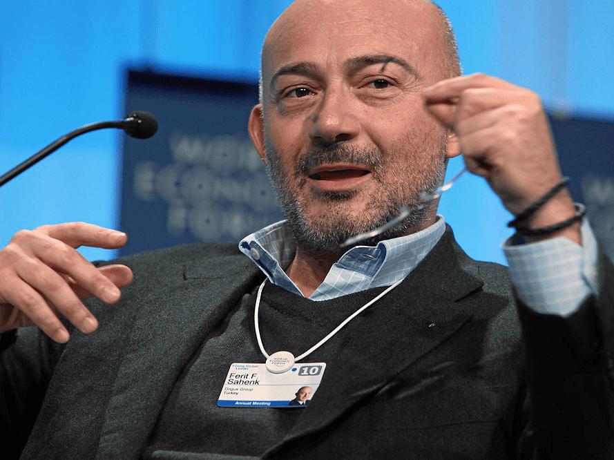 12. Turquía: 29 multimillonarios