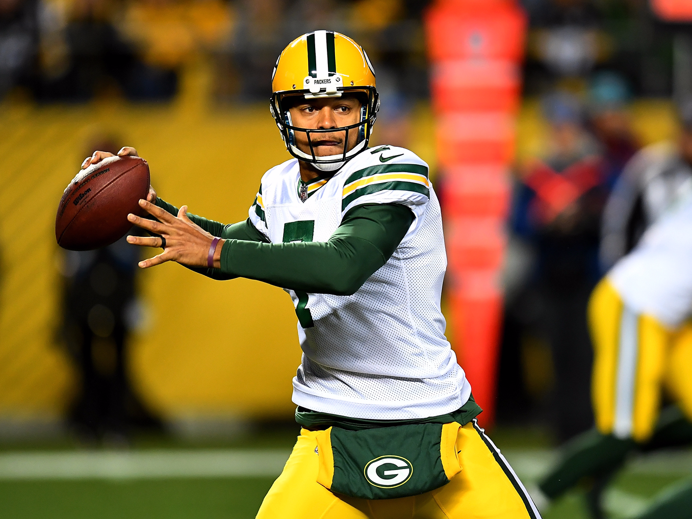 22. Green Bay Packers