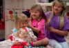The whole cast of Full House gets mustaches in the latest viral deepfake video starring multiple Nick Offermans
