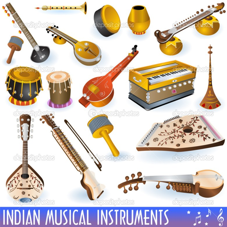 musical instruments -india | vedas | string instruments