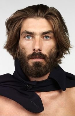 The Best Long Hairstyles For Men 2018 FashionBeans