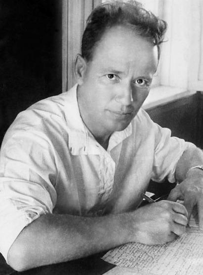 Mihail Șolohov