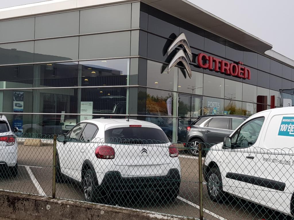 Garage Thionville Garage Du Linkling Agence Renault Dacia