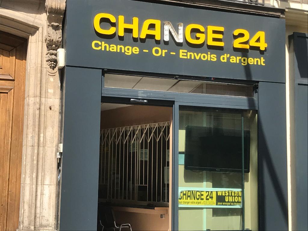 bureau de change 22 rue dunkerque 75010 paris