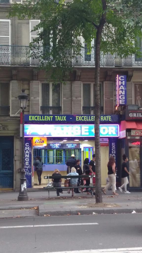 exact exchange bureau de change 123 boulevard magenta 75010 paris adresse horaire