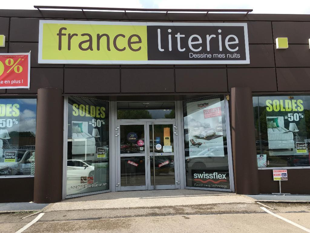France Literie Magasin De Meubles 53 Rue De Chatillon