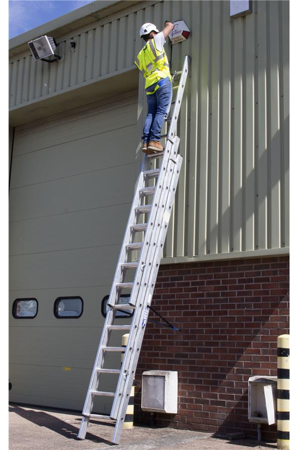 G Force Ladder Safety Fall Protection Kit