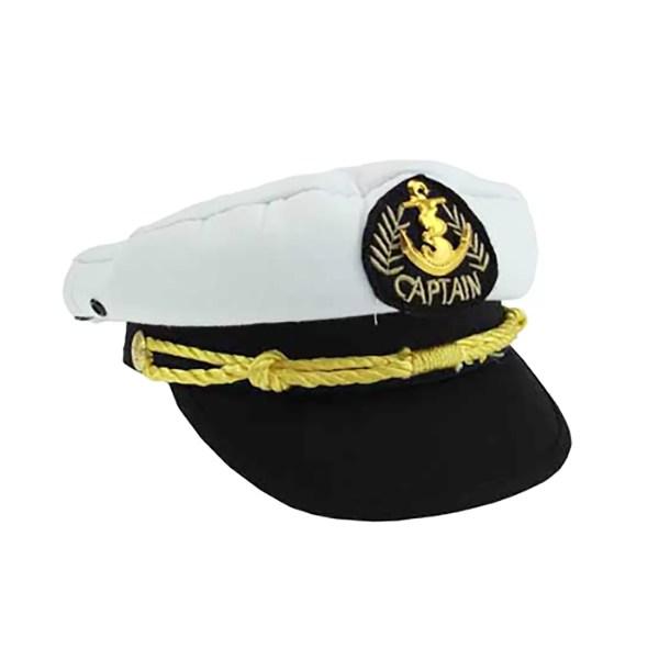 Kapitánysapka gyermek Sapka, kalap