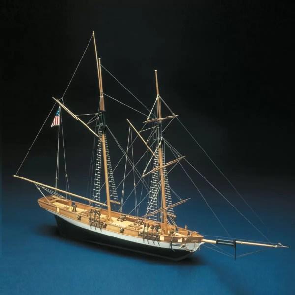 Lynx hajómakett építőkészlet Panart