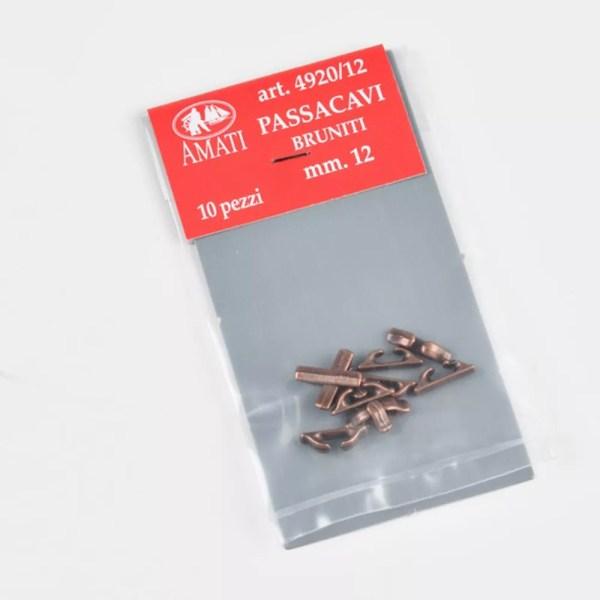 Féktuskó 12mm 10 darab Kiegészítők