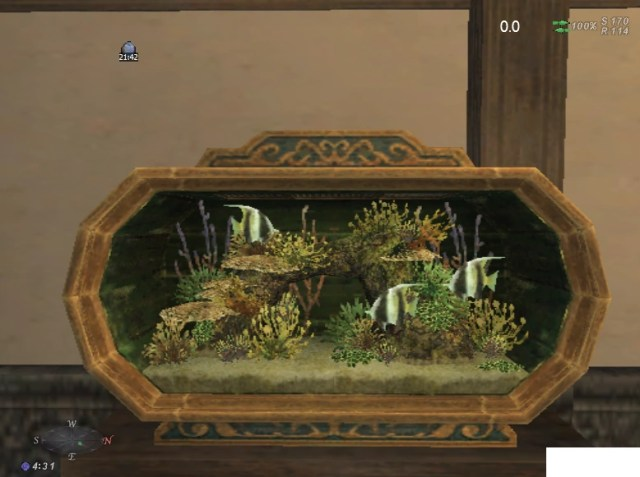 Saltwater Aquarium - FFXIclopedia, the Final Fantasy XI wiki ...