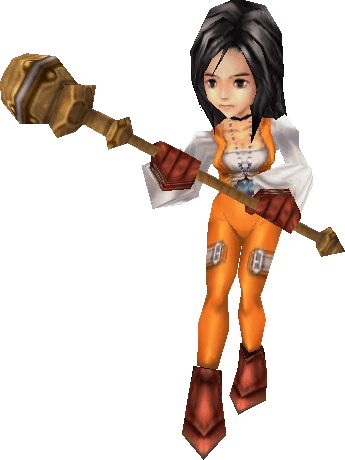 Garnet Til Alexandros XVII The Final Fantasy Wiki 10