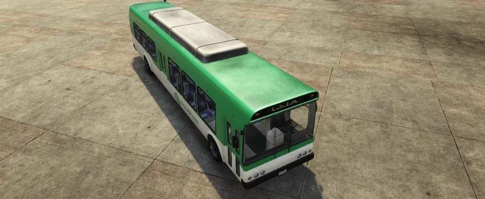 Airport Bus