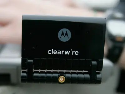 Clearwire (CLWR)