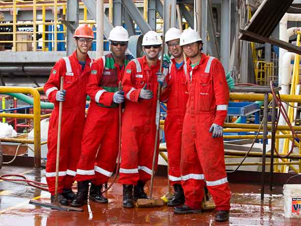 Transocean Limited