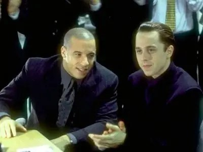 """""""So I went the white boy way of slinging crack-rock: I became a stock broker."""""""