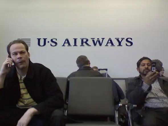 #6 US Airways
