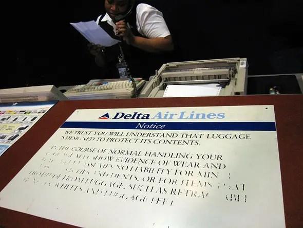 #2 Delta