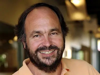 Pivotal's Paul Maritz: Taking on a new challenge for EMC.