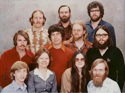 1978 microsoft picture