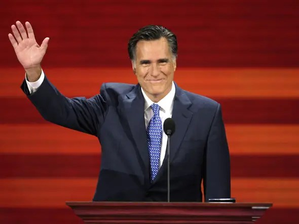 8) Has your position on same-sex marriage changed? So has Mitt Romney's.