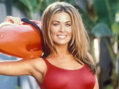 Carmen Electra became homeless in her early twenties when all her savings were stolen by an ex-boyfriend.