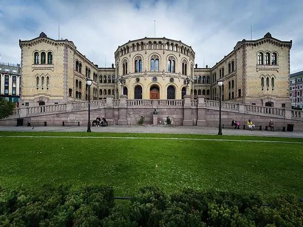 #4 Norway