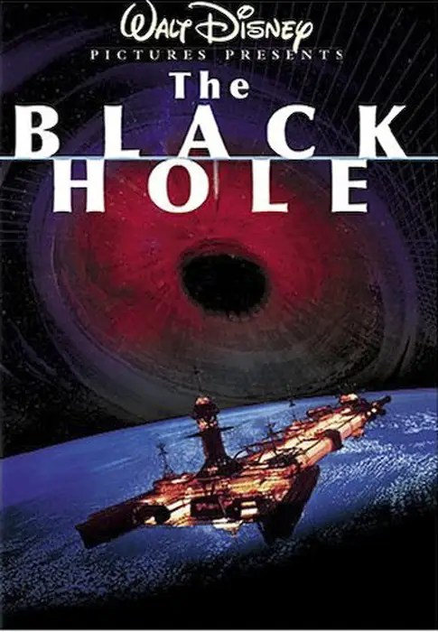 1. The Black Hole (1979)