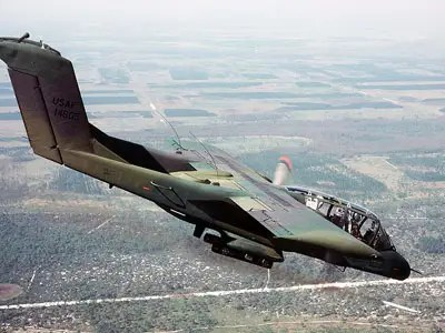 Marsh Aviation sold a bunch of military aircraft engines to Venezuela