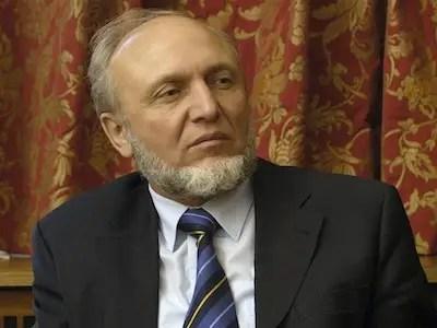 Hans-Werner Sinn, German economist