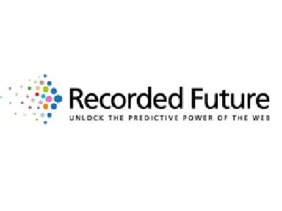 Recorded Future is a temporal analysis program