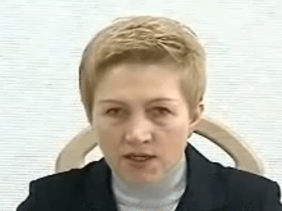 Nadezhda Ermakova, Belarus