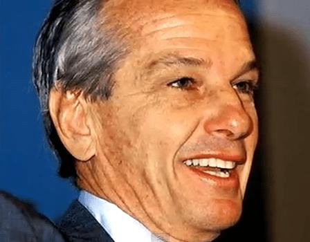 The richest Brazilian: Jorge Paulo Lemann