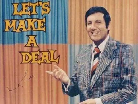 Image result for strike a deal