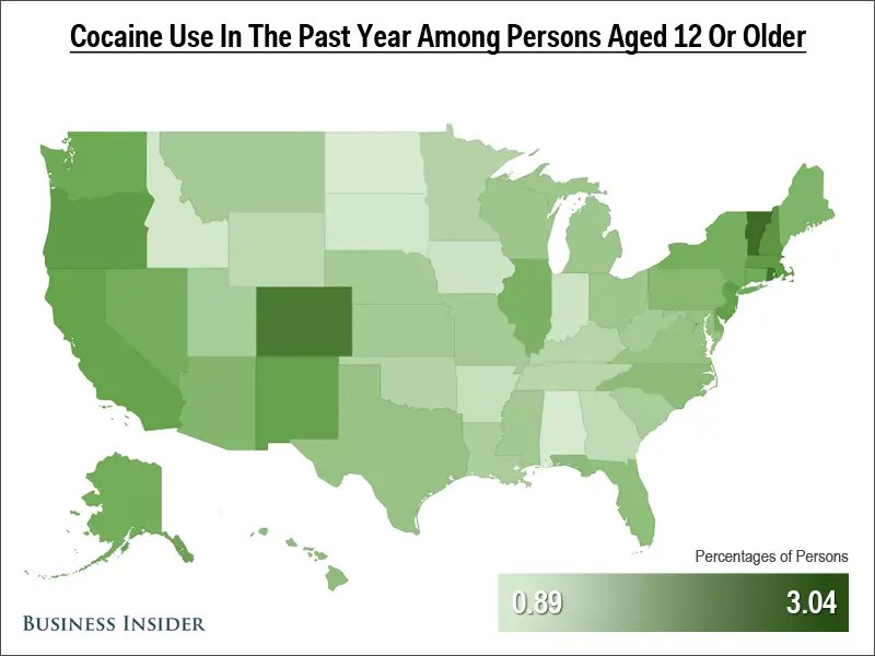 06_Cocaine Use Past Year