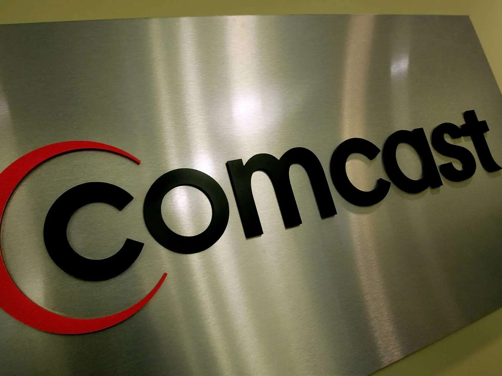 12. Comcast is held by 20 funds