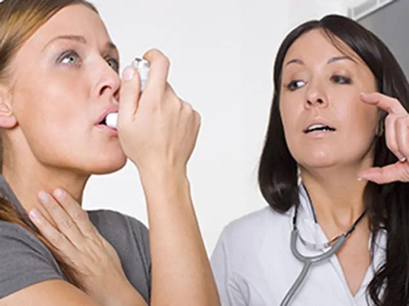 10. Respiratory therapist