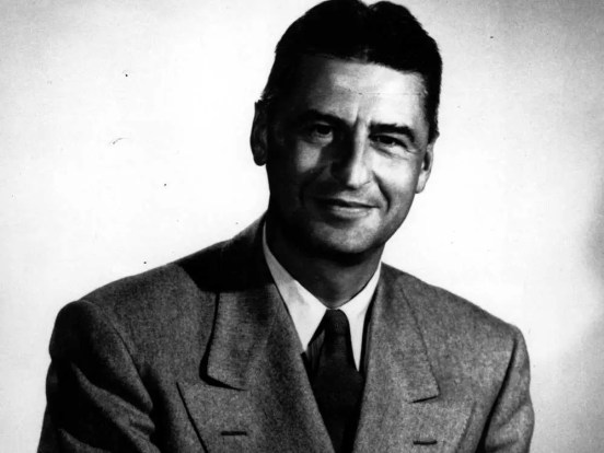 Theodor Seuss Geisel, better known as Dr. Seuss, had his first book rejected by 27 different publishers.