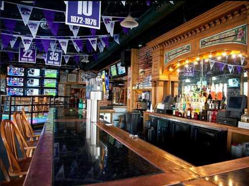 Kite's Grille & Bar – Manhattan, KS