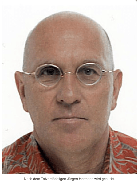 Jurgen Hermann