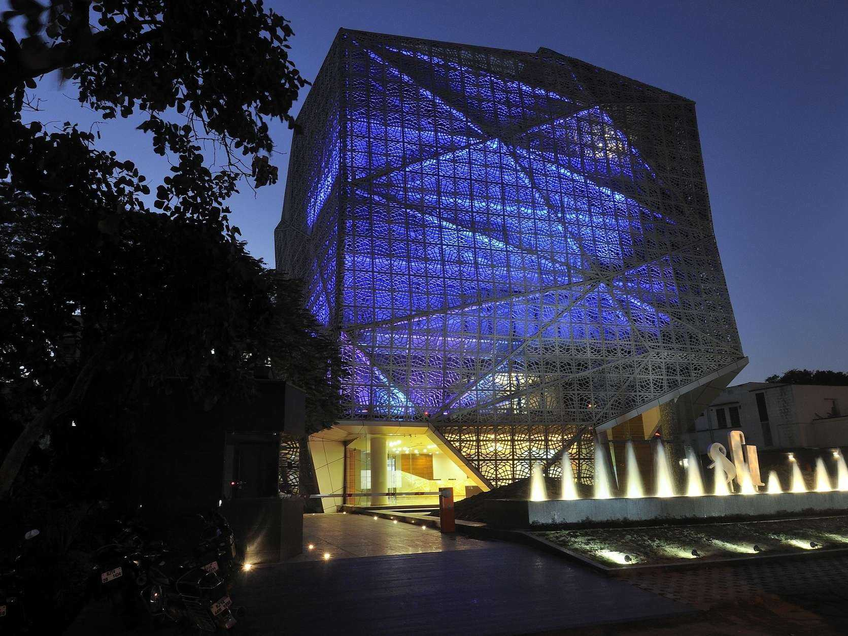 11 Of The Most Beautiful Office Buildings On The Planet Financial Post