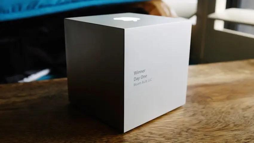 Apple Design Award 2014