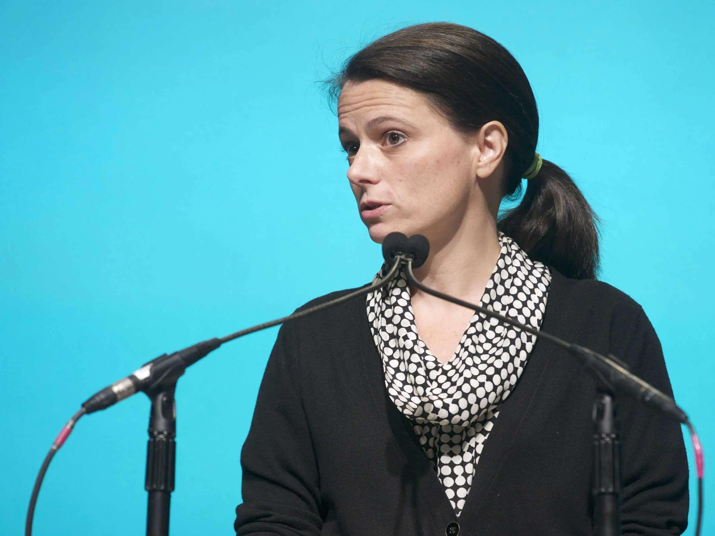 9. Amy Hood, CFO, Microsoft