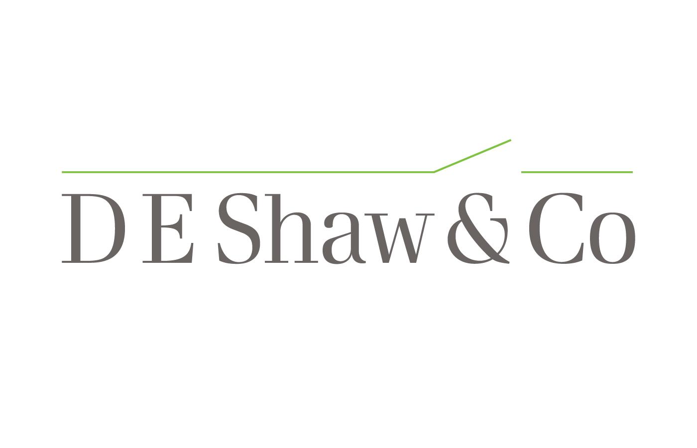Shaw Logo Hedge E D Fund