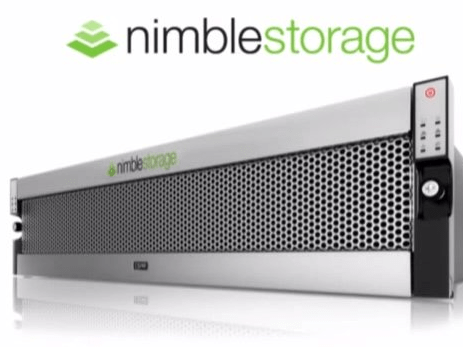 Nimble Storage Inc.
