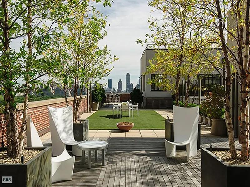 20. Billionaire philanthropist Jon Stryker sold his Upper West Side duplex penthouse for $42 million.