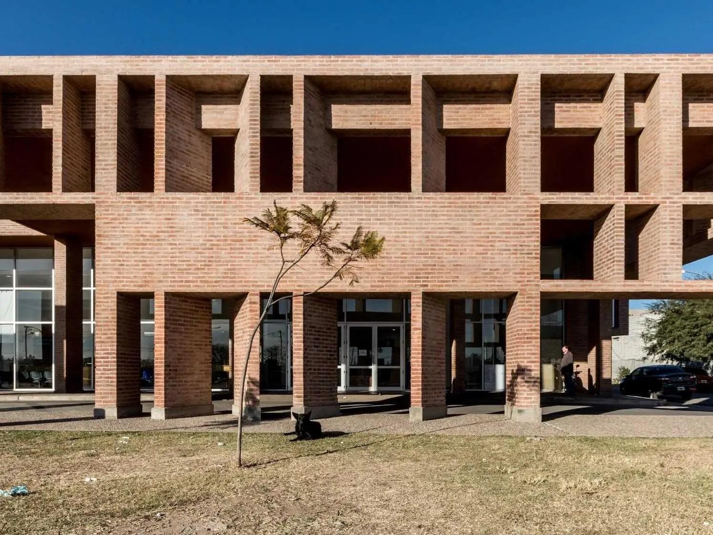 Villa el Libertador Príncipe de Asturias Municipal Hospital, Argentina