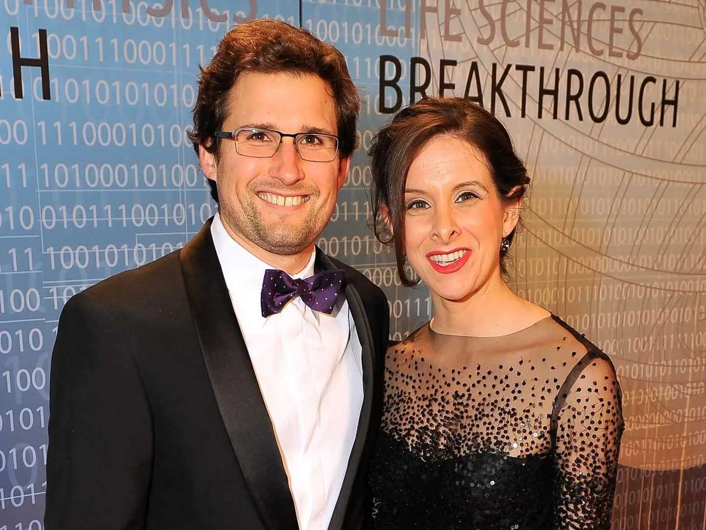 Sam and Jessica Lessin both made names for themselves in the tech industry.
